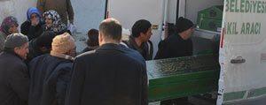 Yasli Kadinin Cinayete Kurban Gittigi Ortaya Çikti