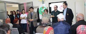 Karaman'da Artik, Diyabet Hastalarinin Da Artik Bir Okulu Var