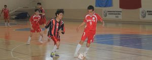 Yildizlar Futsalda Sampiyonlar Belli Oldu