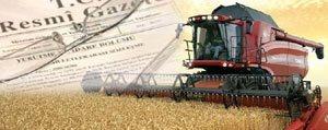 Çiftçi Kayit Sistemi`ne Basvuru Süresi Uzatildi