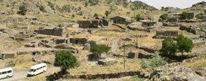 Karaman'da Iki Bölge Turistik Yol Agi Kapsamina Alindi