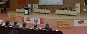 KMÜ, Üçüncü Ulusal Gençlik Tartismalarina Evsahipligi Yapti