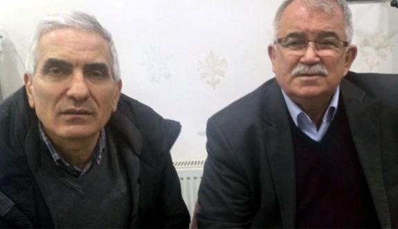Karaman Ve Konya Dernek Başkanları: Biz Bir Bütün Olarak Hareket Ediyoruz