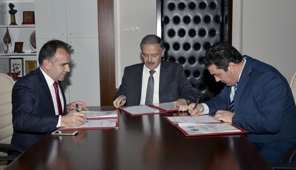 KMÜ ve BİLSEM Arasında İşbirliği Protokolü İmzalandı