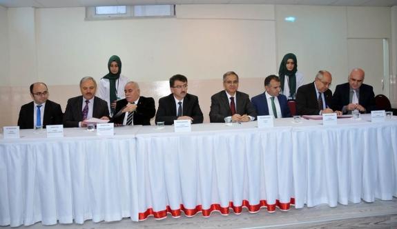 Mesleki Ve Teknik Eğitim İşbirliği Protokolü İmzalandı
