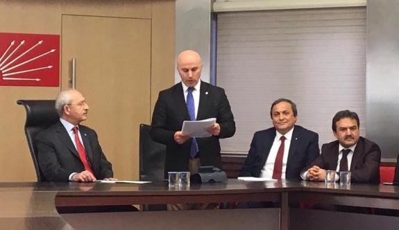 CHP Genel Başkanı Kılıçdaroğlu: Basın Özgürce Haber Yapabilmeli