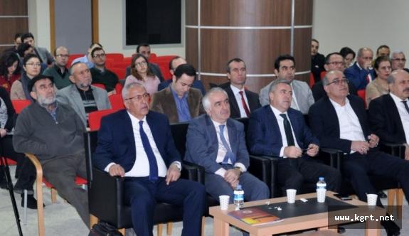 Kalkınma Söyleşilerinde Bu Hafta UNDP ve Yerel Kalkınma Konuşuldu