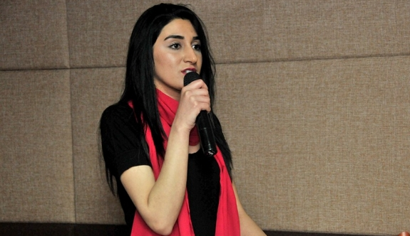 KMÜ'de 8 Mart Dünya Kadınlar Günü Kutlandı