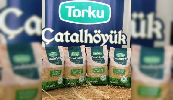 Torku, Bulgur Üretimine Başladı
