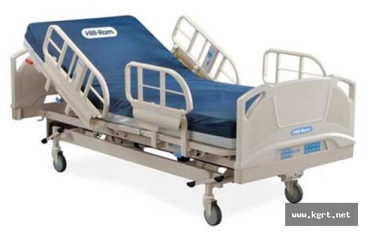 Kent Konseyinden Hasta Yatağı Yardımı
