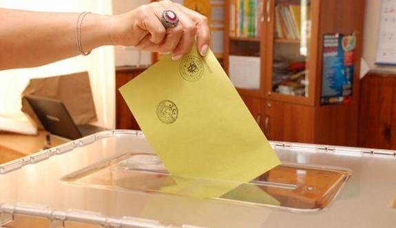Referandum'da 171 Bin 3 Kişi Oy Kullanacak