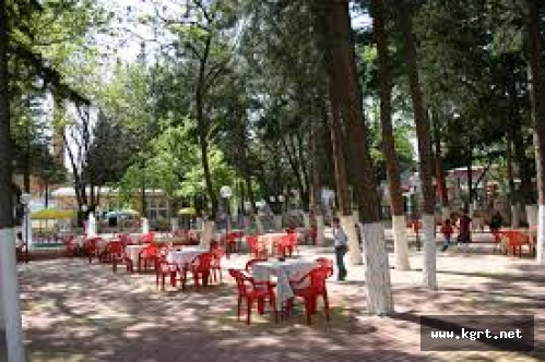 İstasyon Aile Çay Bahçesi Kiraya Verilecek