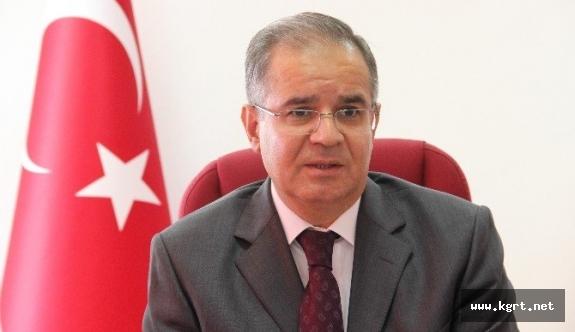 Vali Tapsız'ın 19 Mayıs Atatürk'ü Anma, Gençlik Ve Spor Bayramı Mesajı