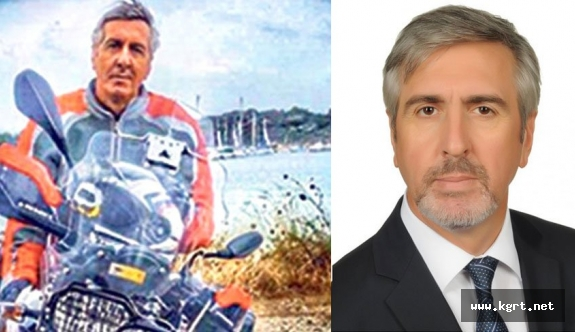 Devranoğlu'nun Damadı Can Solakoğlu Kazada Hayatını Kaybetti