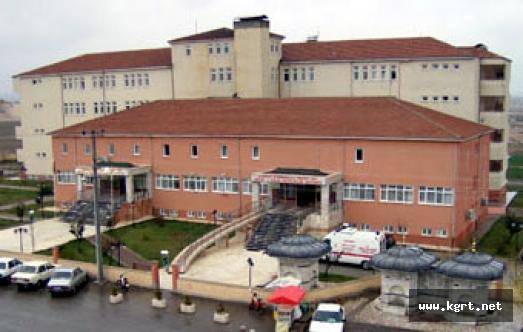 Gülseven: Doğumevi Hastanesi Kaderine Terk Edildi