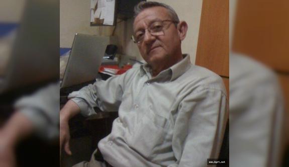 Muammer Delice Kazada Hayatını Kaybetti