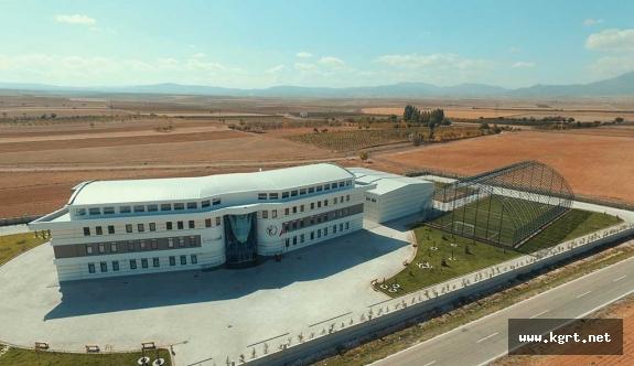 Özel Karadağ Anadolu Lisesi, Karaman'ın Tercihi Oldu