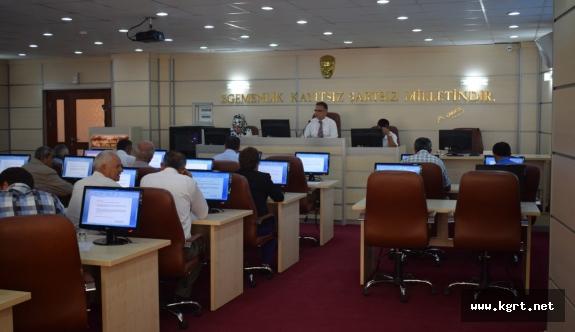 İl Genel Meclisi Ağustos Ayı Toplantılarına Başladı
