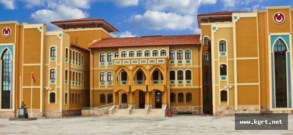 Güzel Sanatlar Lisesi Yetenek Sınavı 27 Eylül'de