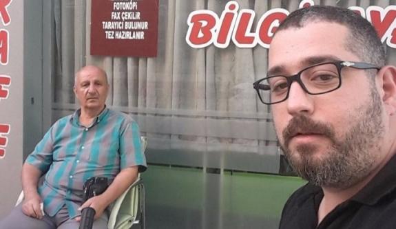 Karamanlı Genç Yıldırım 2017 Seferberlik Tatbikatına Çağrıldı
