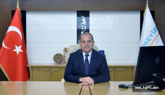 """MEVKA, """"Melek Yatırım Ağları Konya Buluşması"""" Paneli Düzenliyor"""