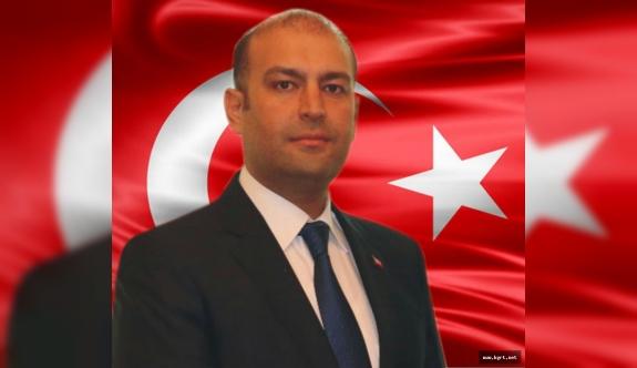 AK Parti'nin Kongre Takvimi Belli Oldu