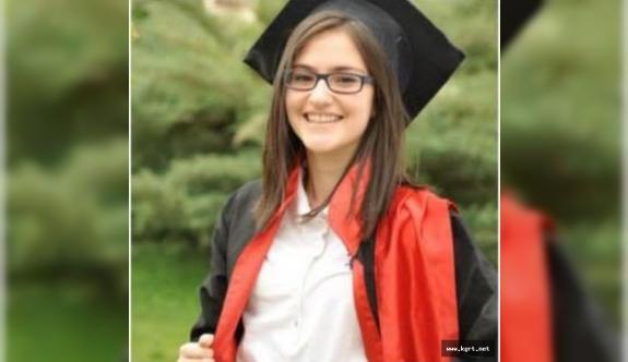 Beyin Kanaması Geçiren 17 Yaşındaki Saba Hayata Tutunamadı