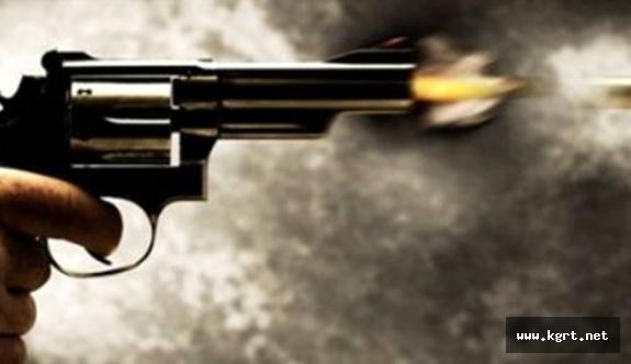 Düğünde Havaya Silahla Rastgele Ateş Edilmesi Sonucu 2 Kişi Yaralandı
