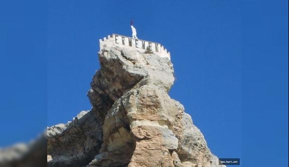 Firan Kalesi Ve Öksürük İninin Turizme Kazandırılması Mümkün Gözükmüyor