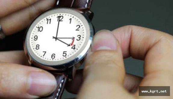 Kalıcı Yaz Saati Uygulamasından 3 Dev Getiri