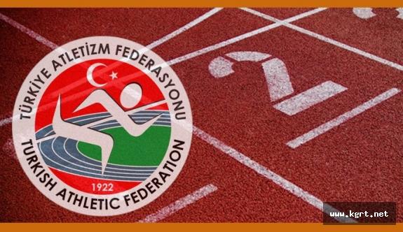Karaman'da Atletizm Aday Hakem Kursu Açılacak