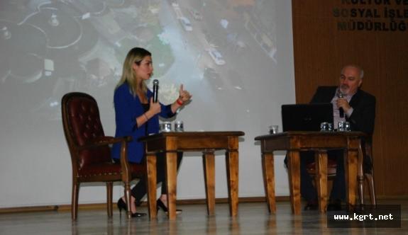 Özgen Ve Taşağıl'a Karamanlılardan Yoğun İlgi