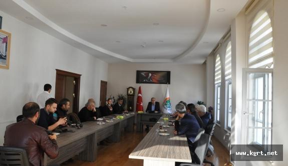 Ermenek Belediye Başkanı Sözkesen'den O İddialara Açıklama Geldi