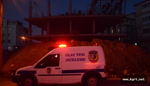 Karaman'da İş Kazası: 2 Yaralı