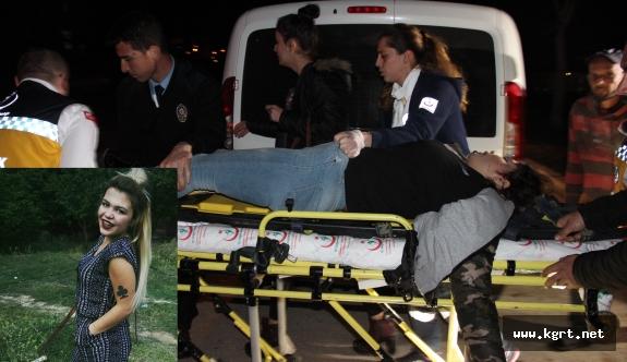 Yeni Yılın İlk Günlerinde Karaman'da Kadın Cinayeti