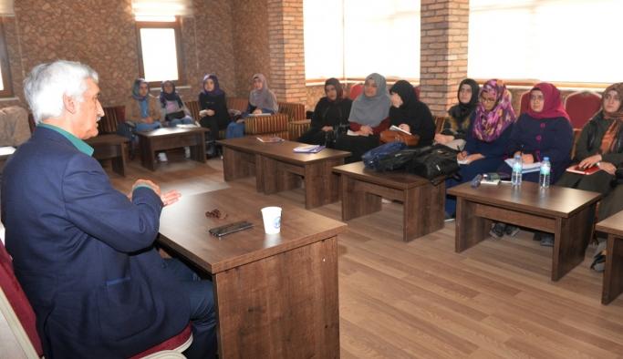 Araştırmacı Yazar Yıldız, Selahaddin Eyyubi'yi Anlattı