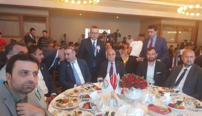 Bakan Fakıbaba'dan Karaman'ın Sorunlarına Çözüm Sözü