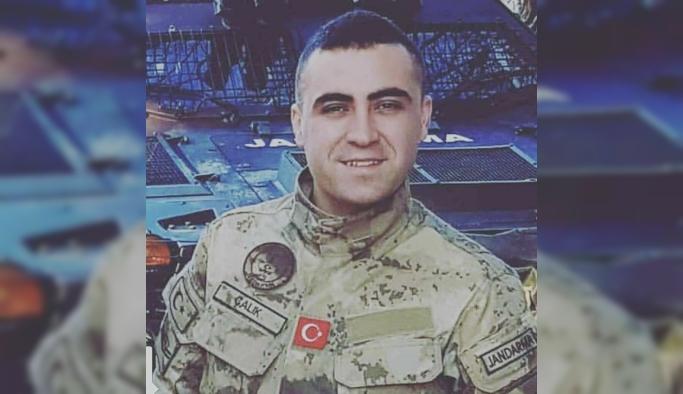 Diyarbakır'daki Saldırıda Yaralanan Karamanlı Uzman Çavuş Dua Bekliyor