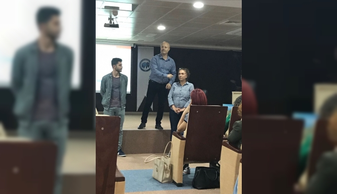 """""""Kişilikli Çocuklar Yetiştirmek Semineri Yapıldı"""