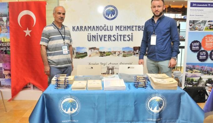 KMÜ Şanlıurfa'da Tanıtıldı