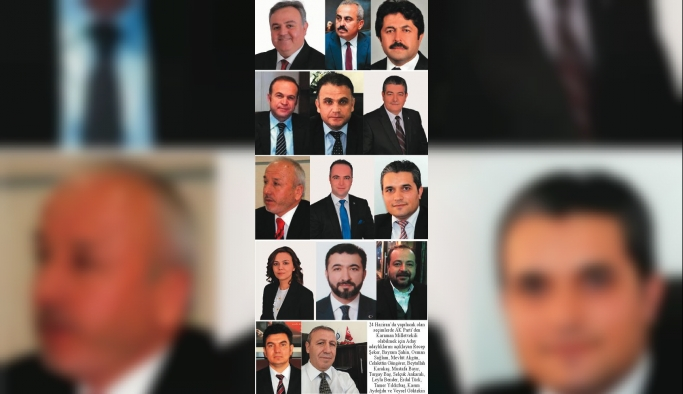 Milletvekilliği İçin Aday Adaylarının İsimleri Ortaya Çıkmaya Başladı