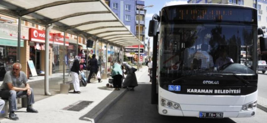 Toplu Taşıma Araçlarında Sivil Polis Denetim Yapacak