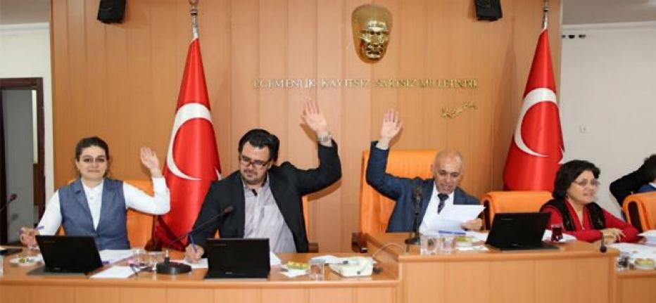 Belediye Meclisi 7 Mayıs'ta Toplanıyor