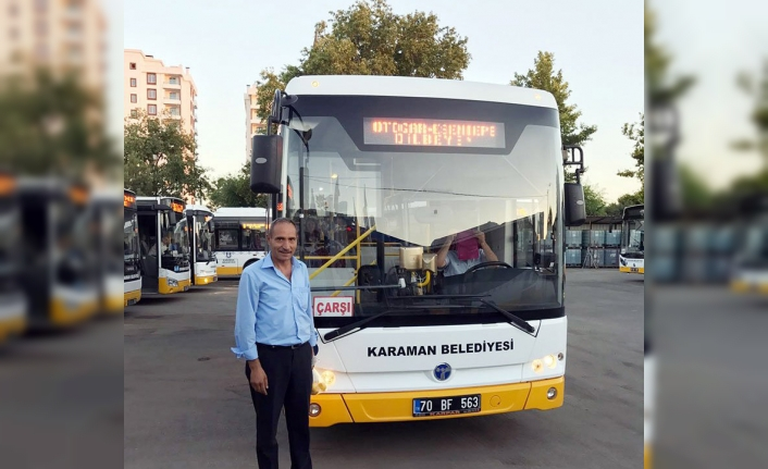Bu Saatlerde Belediye Otobüsleri Çalışmayacak