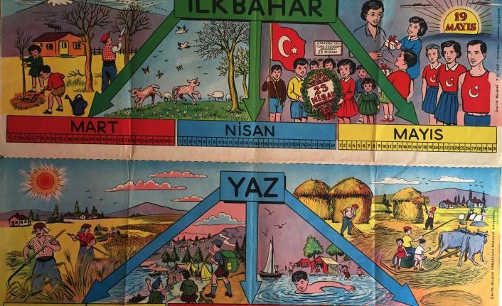 Duru Bulgur'dan Adından Çokça Söz Ettirecek Nostaljik Bir Sergi