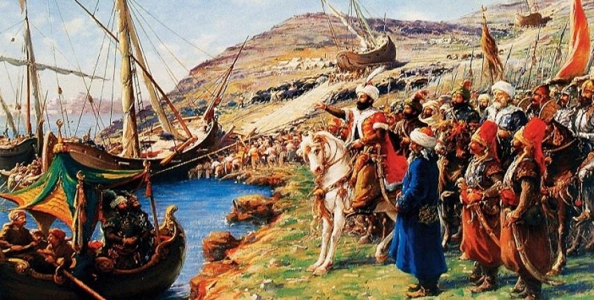 İstanbul'un Fethinin 565. Yılı kutlanacak
