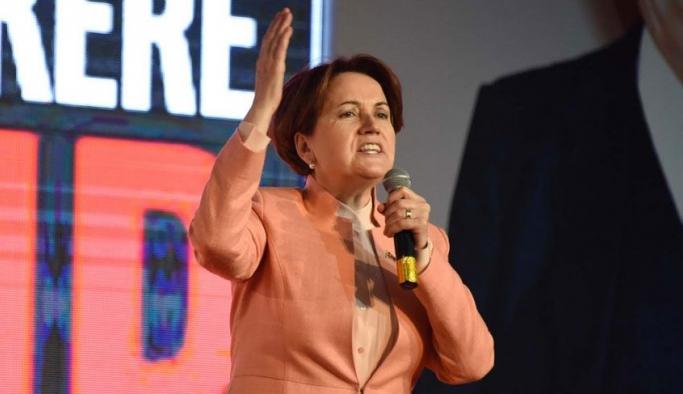 Meral Akşener'in Karaman Programı Ertelendi