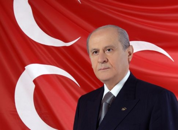 MHP Milletvekili Seçimlerindeki Adaylarını Açıkladı
