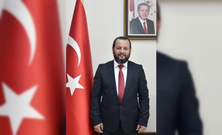 Rektör Akgül'den İstanbul'un Fethi Mesajı