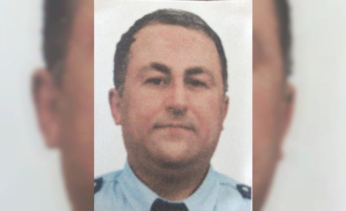 Görevi Başında Kalp Krizi Geçiren Polis Memuru Hayatını Kaybetti